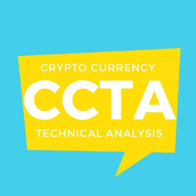 CCTA - CryptoCurrency Technical Analysis